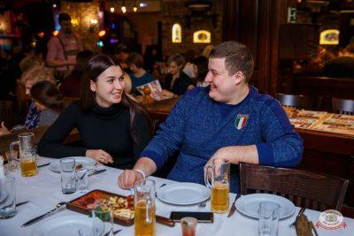 Похмельные вечеринки, 2 января 2020 - Ресторан «Максимилианс» Красноярск - 6