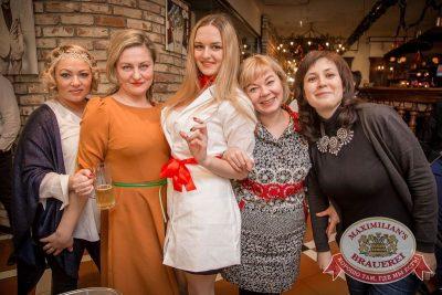 Похмельные вечеринки: вылечим всех! 2 января 2016 - Ресторан «Максимилианс» Красноярск - 01