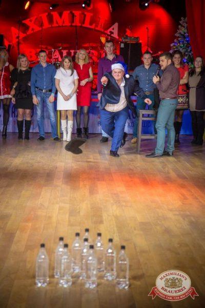 Похмельные вечеринки: вылечим всех! 2 января 2016 - Ресторан «Максимилианс» Красноярск - 14