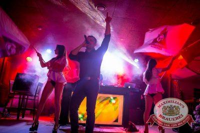 Похмельные вечеринки: вылечим всех! 2 января 2016 - Ресторан «Максимилианс» Красноярск - 19