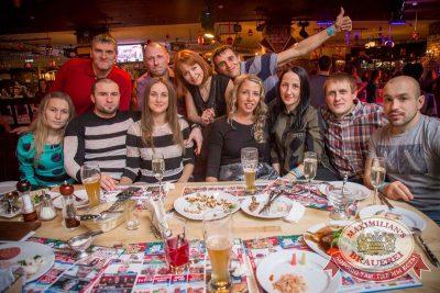 Похмельные вечеринки: вылечим всех! 2 января 2016 - Ресторан «Максимилианс» Красноярск - 27