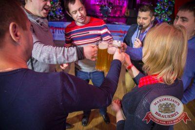 Похмельные вечеринки: вылечим всех! 3 января 2016 - Ресторан «Максимилианс» Красноярск - 08