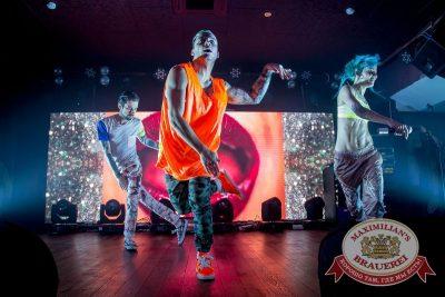 Quest Pistols: Club show, 18 ноября 2015 - Ресторан «Максимилианс» Красноярск - 13