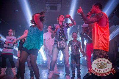 Quest Pistols: Club show, 18 ноября 2015 - Ресторан «Максимилианс» Красноярск - 24