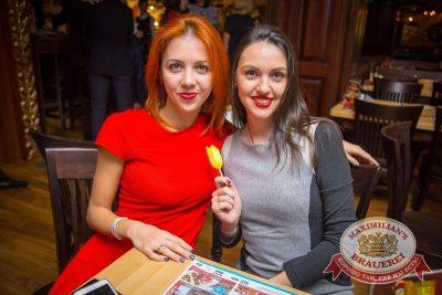 Quest Pistols: Club show, 18 ноября 2015 - Ресторан «Максимилианс» Красноярск - 31