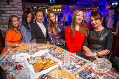 Quest Pistols: Club show, 18 ноября 2015 - Ресторан «Максимилианс» Красноярск - 33
