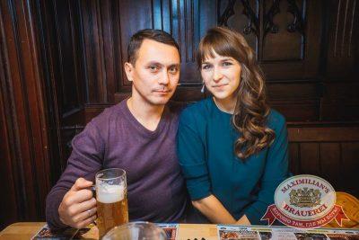 Руслан Белый, 18 октября 2015 - Ресторан «Максимилианс» Красноярск - 23