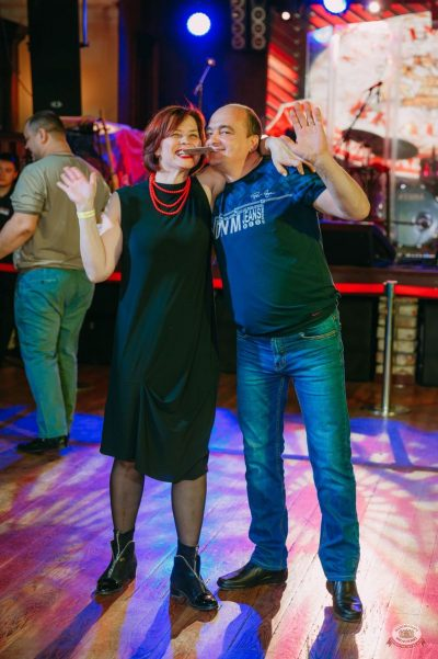 Вечеринка «Холостяки и холостячки», 13 апреля 2019 - Ресторан «Максимилианс» Красноярск - 29