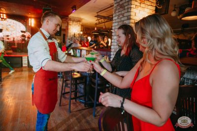 Вечеринка «Холостяки и холостячки», 13 апреля 2019 - Ресторан «Максимилианс» Красноярск - 32