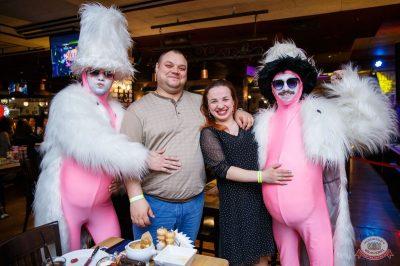 Вечеринка «Холостяки и холостячки», 13 апреля 2019 - Ресторан «Максимилианс» Красноярск - 47