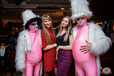 Вечеринка «Холостяки и холостячки», 13 апреля 2019 - Ресторан «Максимилианс» Красноярск - 59
