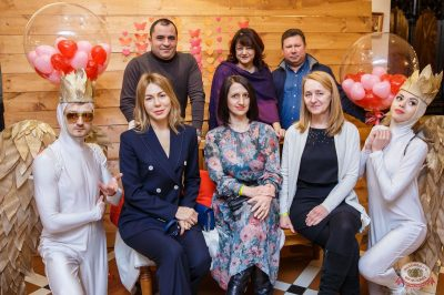Вечеринка «Холостяки и холостячки», 8 февраля 2019 - Ресторан «Максимилианс» Красноярск - 3