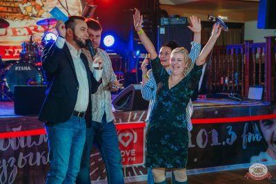 Вечеринка «Холостяки и холостячки», 8 февраля 2019 - Ресторан «Максимилианс» Красноярск - 33