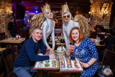 Вечеринка «Холостяки и холостячки», 8 февраля 2019 - Ресторан «Максимилианс» Красноярск - 51