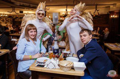 Вечеринка «Холостяки и холостячки», 8 февраля 2019 - Ресторан «Максимилианс» Красноярск - 52