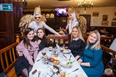 Вечеринка «Холостяки и холостячки», 8 февраля 2019 - Ресторан «Максимилианс» Красноярск - 54