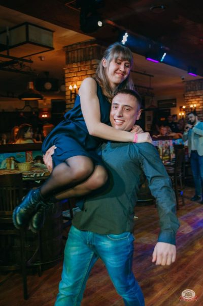 Вечеринка «Холостяки и холостячки», 16 марта 2019 - Ресторан «Максимилианс» Красноярск - 41
