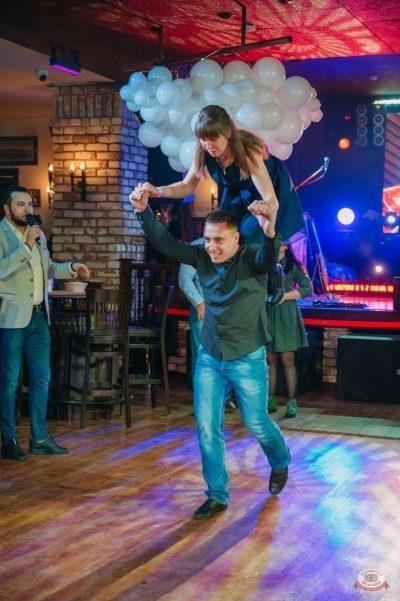 Вечеринка «Холостяки и холостячки», 16 марта 2019 - Ресторан «Максимилианс» Красноярск - 42