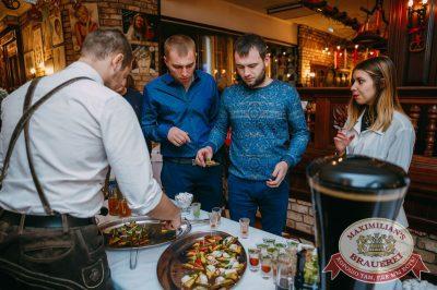 Super ПЯТНИЦА, 5 января 2018 - Ресторан «Максимилианс» Красноярск - 2