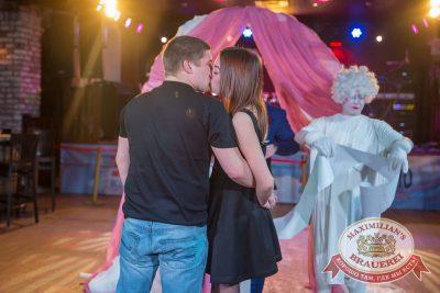 День святого Валентина: история любви, 14 февраля 2017 - Ресторан «Максимилианс» Красноярск - 26