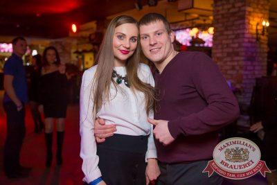 День святого Валентина: история любви, 14 февраля 2017 - Ресторан «Максимилианс» Красноярск - 37