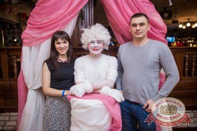 День святого Валентина: история любви, 14 февраля 2017 - Ресторан «Максимилианс» Красноярск - 9