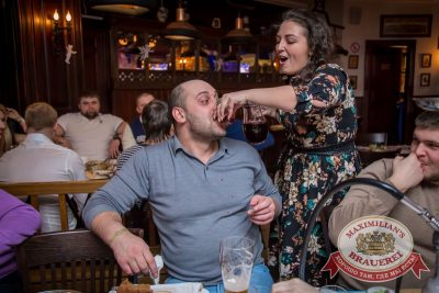 День святого Валентина, 13 февраля 2016 - Ресторан «Максимилианс» Красноярск - 16