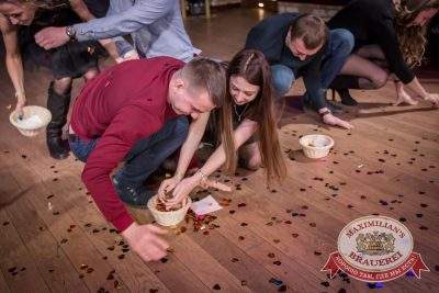 День святого Валентина, 13 февраля 2016 - Ресторан «Максимилианс» Красноярск - 20