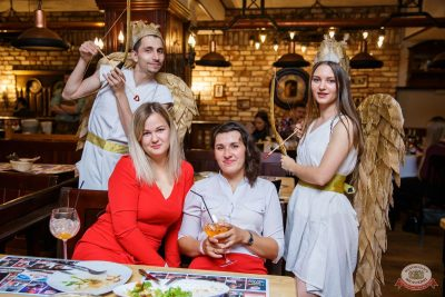 Вечеринка «Холостяки и холостячки», 12 октября 2019 - Ресторан «Максимилианс» Красноярск - 36