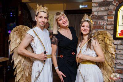 Вечеринка «Холостяки и холостячки», 12 октября 2019 - Ресторан «Максимилианс» Красноярск - 40