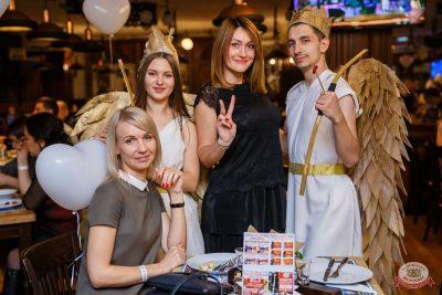 Вечеринка «Холостяки и холостячки», 12 октября 2019 - Ресторан «Максимилианс» Красноярск - 41