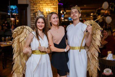 Вечеринка «Холостяки и холостячки», 12 октября 2019 - Ресторан «Максимилианс» Красноярск - 44