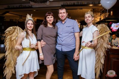 Вечеринка «Холостяки и холостячки», 12 октября 2019 - Ресторан «Максимилианс» Красноярск - 46