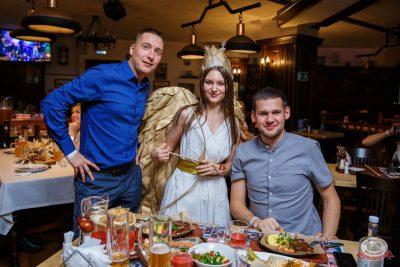 Вечеринка «Холостяки и холостячки», 12 октября 2019 - Ресторан «Максимилианс» Красноярск - 49