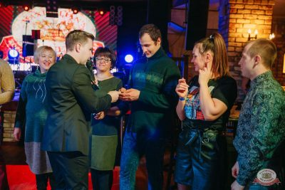 Вечеринка «Холостяки и холостячки», 18 января 2020 - Ресторан «Максимилианс» Красноярск - 21