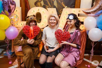 Вечеринка «Холостяки и холостячки», 19 января 2019 - Ресторан «Максимилианс» Красноярск - 9