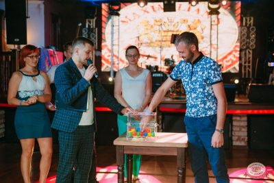 Вечеринка «Холостяки и холостячки», 2 августа 2019 - Ресторан «Максимилианс» Красноярск - 33