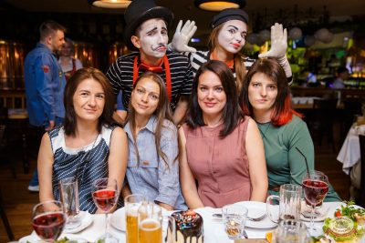 Вечеринка «Холостяки и холостячки», 2 августа 2019 - Ресторан «Максимилианс» Красноярск - 39