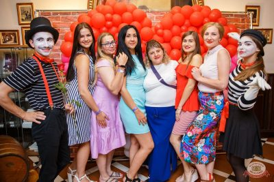 Вечеринка «Холостяки и холостячки», 2 августа 2019 - Ресторан «Максимилианс» Красноярск - 7
