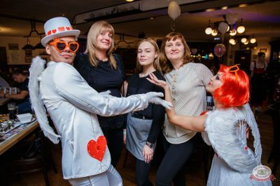Вечеринка «Холостяки и холостячки», 6 декабря 2019 - Ресторан «Максимилианс» Красноярск - 33