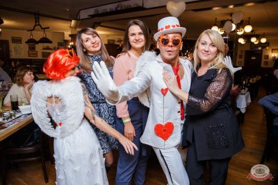 Вечеринка «Холостяки и холостячки», 6 декабря 2019 - Ресторан «Максимилианс» Красноярск - 34