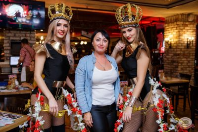 Вечеринка «Холостяки и холостячки», 6 сентября 2019 - Ресторан «Максимилианс» Красноярск - 38