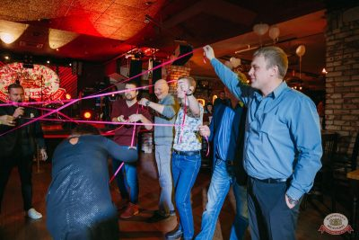 Вечеринка «Холостяки и холостячки», 8 ноября 2019 - Ресторан «Максимилианс» Красноярск - 20