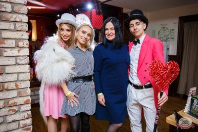 Вечеринка «Холостяки и холостячки», 8 ноября 2019 - Ресторан «Максимилианс» Красноярск - 45