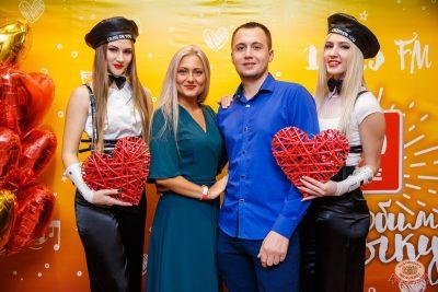 Вечеринка Love Power, 11 октября 2019 - Ресторан «Максимилианс» Красноярск - 1