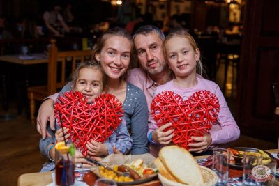 Вечеринка Love Power, 11 октября 2019 - Ресторан «Максимилианс» Красноярск - 35