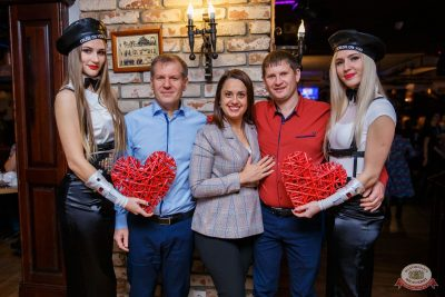 Вечеринка Love Power, 11 октября 2019 - Ресторан «Максимилианс» Красноярск - 39