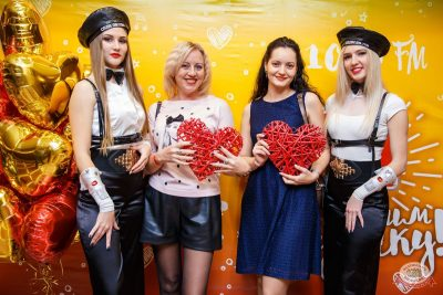Вечеринка Love Power, 11 октября 2019 - Ресторан «Максимилианс» Красноярск - 7