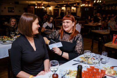 Вечеринка Love Power, 11 января 2020 - Ресторан «Максимилианс» Красноярск - 7