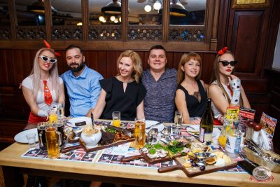 Вечеринка Love Power, 7 сентября 2019 - Ресторан «Максимилианс» Красноярск - 26